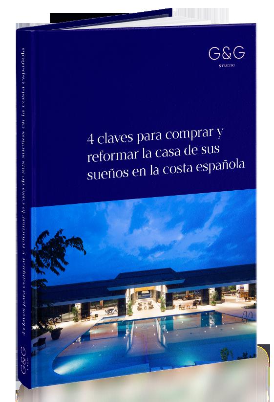 4 Claves para comprar y reformar la casa de sus sueños en la costa española