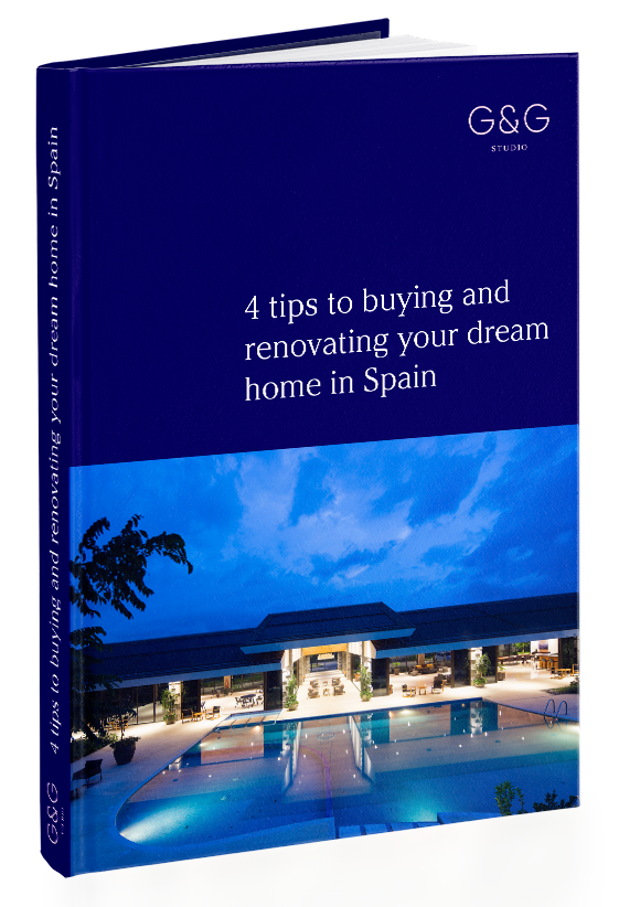 4 Keys to buying and renovating your dream home on the Spanish coast
